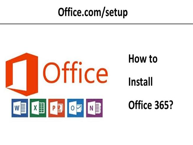 install office 365 product key