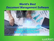 Shop For The Perfect Document Management Software