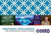 Emotional Intelligence for Professional Excellence