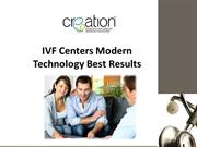 IVF Centers Modern Technology Best Results