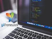 Powerful features of Yii framework for web development