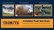 Tribute Aviation Fuel Services