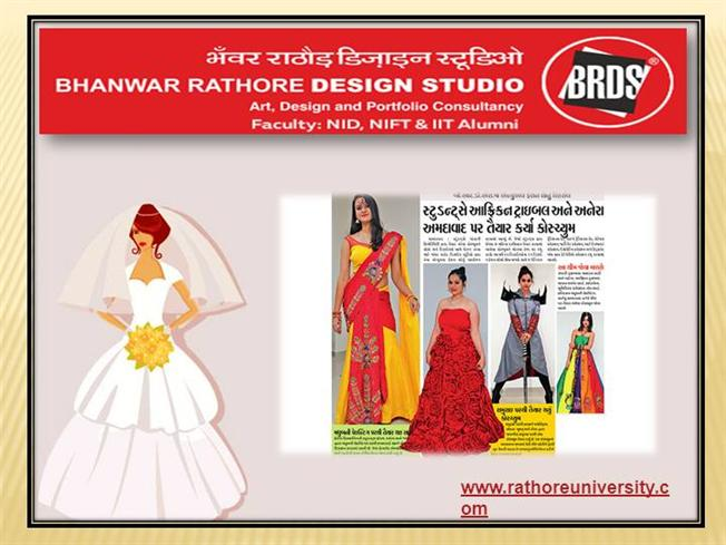 Fashion Designing Course Is Provide By Rathore University In Ahmed Authorstream