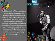 Mr Real Music - Tooxclusive Nigeria Limited