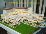 JMS-marine square sector 102 Gurgaon