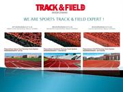 Sports Track and Field Expert- Sports Builde
