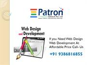 Website Development in Patna | Website Design Company in Patna