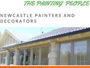 Newcastle Painters and Decorators