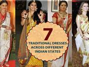 7 Traditional Dresses Across Different Indian States