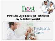 How To Find The Best Pediatric Hospital