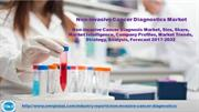 Non-invasive Cancer Diagnostics Market