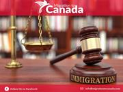 Choose a Result-oriented Firm to Ensure your Canadian Visa