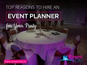 Event City - Event management Companies in Dublin