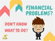 Away your financial trouble by bad credit loans in Prince George