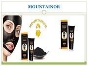 Mountainor Best Anti-Aging and Wrinkle Cream
