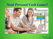 Good To Go Loans - Your Best Partner for Loan Services in Australia