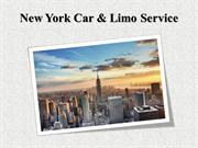 New York Car & Limo Service