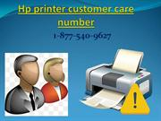 we provide best services for hp printer