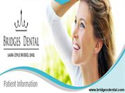 Lithia Dentist Special Dental Care Services
