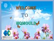 HQMOULD Company - A Specialized China Mould Manufacturer