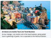 More Information About Travel Service – Livio Acerbo
