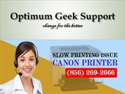 Canon Printer Support By Optimum Geek Support