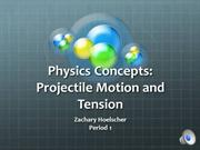 How To Project AP Physics Zachary Hoelscher