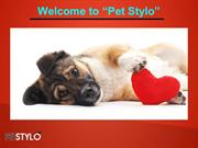 Pet Stylo - A Perfect Store for Dog Grooming Supplies