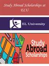 Study Abroad Scholarships at ELU