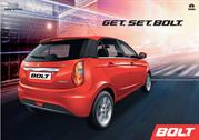 Buy Tata Bolt – Best Hatchback Car in Nepal by Tata Motors
