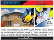 The Best Commercial Construction Estimating Software | priosoft.com