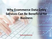 The Quickest and Easiest Way to E-Commerce Data Entry
