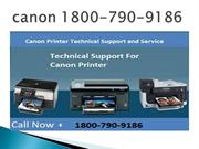canon 1800-790-9186 phone number