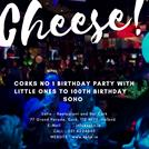Cork birthday parties