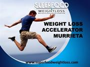 Superfood Weight Loss Accelerator California