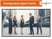 Immigration Agent in Perth