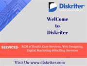 Leading USA Staffing&IT Solutions-Diskriter