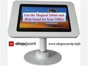 Get the Magical Tablet and iPad Stand for Your Office