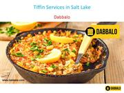 Tiffin Services in Salt Lake