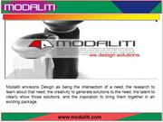 Outdoor Gear Design | modaliti.com
