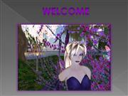 EDTE 320 Second Life Powerpoint