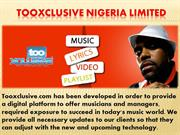 Latest Tiwa Savage Music - Tooxclusive Nigeria Limited
