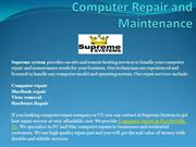 computer repair in Fayetteville, NC | web design in Fayetteville,NC