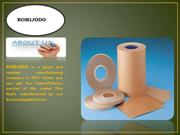 Silicone coated film