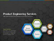 Software Product Engineering Services - Damco Solutions
