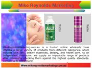 Organic Skin Care Product | mikereynoldsmarketing.com.au