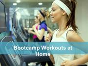 Online bootcamp workouts videos