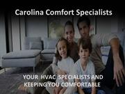 heating and air conditioning installation charleston sc