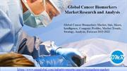 global cancer biomarkers