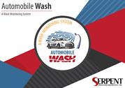 Automobile Car Wash System
